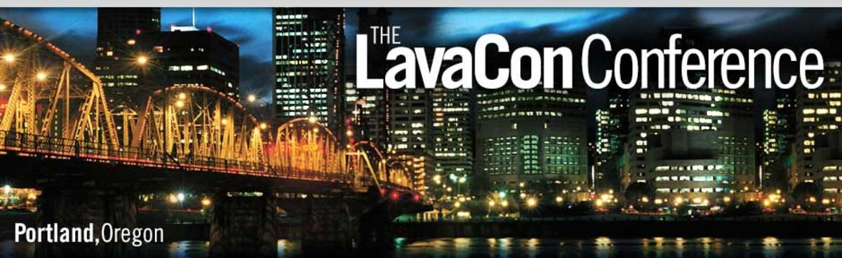 Headline for #lavacon2014 [Slides] - A complete collection - #ContentStrategy #TechComm