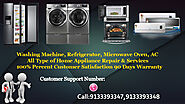 Whirlpool front load washing machine repair center in secunderabad