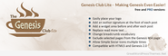 "WordPress › Genesis Club Lite "" WordPress Plugins"