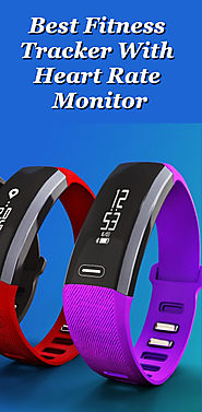Best Fitness Tracker With Heart Rate Monitor 2017