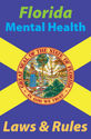 Florida Mental Health Laws and Rules - New CE Course from PDResources
