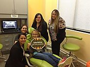 The Loose Tooth Specializes in Pediatric Dentistry