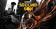 Infamous Second Son Pc Download 1GB Highly Comperssed - Highly Compressed Pc Games Download - Nikk Gaming