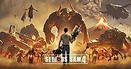 Serious Sam 4 Highly Comperssed Pc Game Download - Highly Compressed Pc Games Download - Nikk Gaming