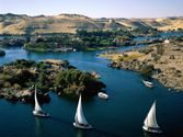 The longest river – NILE