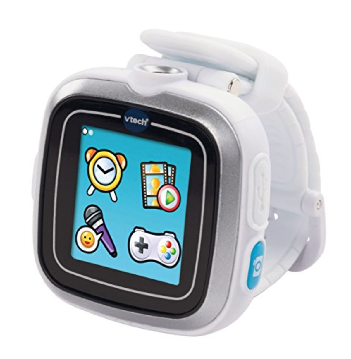 Headline for Best VTech Kidizoom Smartwatch White Reviews 2014