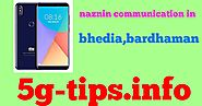 Najnin communication in bhedia - owner masud momtaz