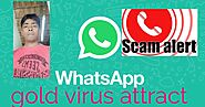 WhatsApp Gold (malware) virus 2019: The 'martinelli' message explained in Hindi