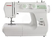 Janome 2212 Sewing Machine