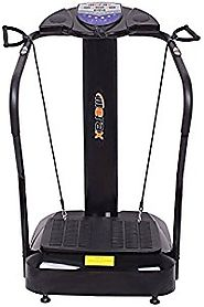 Merax Carzy Fit Vibration Platform Fitness Machine 2000W