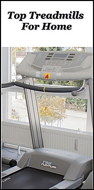 Top Treadmills For Home
