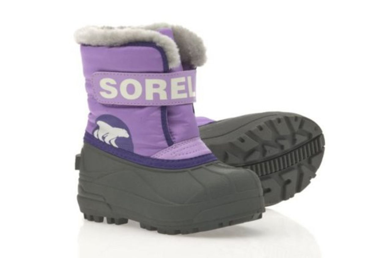 Headline for Best Sorel Waterproof Snow Boots For Kids On Sale - Reviews And Ratings