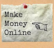 Make Money Online -I really hear it regularly enough
