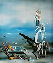 History of Modern Art: Surrealism - Make your ideas Art