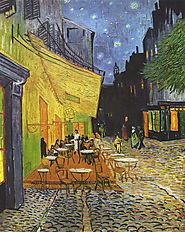 History of Modern Art: Post-Impressionism - Make your ideas Art