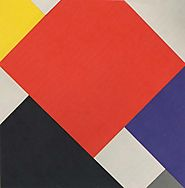 History of Modern Art: De Stijl - Make your ideas Art