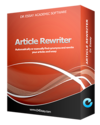 Dr Essay Article Rewriter Software