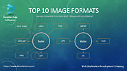 Top 10 Image Formats That Are Best for Web Development