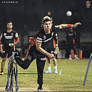 Adam Zampa Reveals That There Is a 'Big' Beer Lover in RCB's Squad