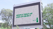 Sprite's 'Bill the Billboard' Keeps Drivers Entertained by Cracking Endless Jokes