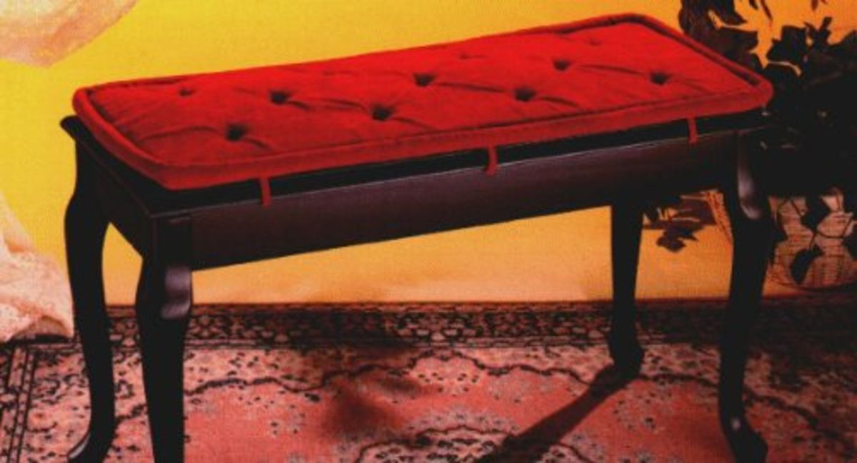 Headline for Best Piano Bench Cushion