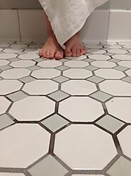 How to Make Grout Look Like New | Knoxville Homes