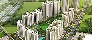 Microtek Greenburg Step into the world of future living with smart lifestyle at sector 86, Gurgaon! - real estate res...