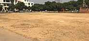 DLF Moulasari estate city floors in Sector 26, at DLF Phase 3 Gurgaon