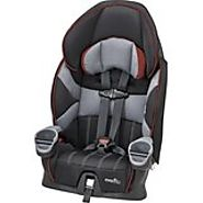 Eddie Bauer Deluxe 3-in-1 Booster Seat, Gentry