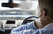 Whiplash St. Louis – Whiplash Injury – Car Accident