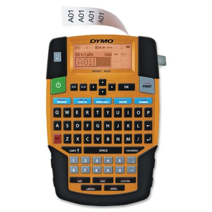 Best Rated Handheld Label Makers