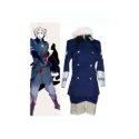 Hetalia: Axis Powers Royal Blue Cosplay Costume -- CosplayDeal.com