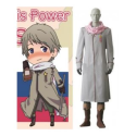Axis Powers Hetalia Russia Cosplay Costume -- CosplayDeal.com