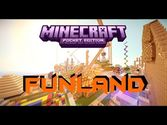 Funland 3 Map 1.8/1.7.10 and 1.7.2