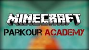 Parkour Academy Map 1.8/1.7.10 and 1.7.2