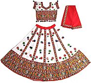 15+ Garba Dress For KidS – Getfashionidea | | getfashionidea