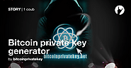 Bitcoin private key generator - Coub