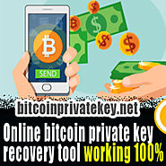 How to get bitcoin private key ? by Online bitcoin private key generator • A podcast on Anchor
