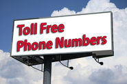 Toll Free Numbers: Make It Easier To Contact You!!