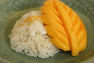 Mango Sticky Rice,