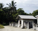 Discover the history at the Kudahuvadhoo