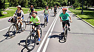 Central Park Bike Rental - Open the Magic of NYC