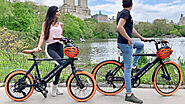 New York City Electric Bikes for Rent