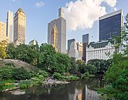 Central Park - Wikipedia