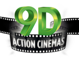 9D Action Cinemas