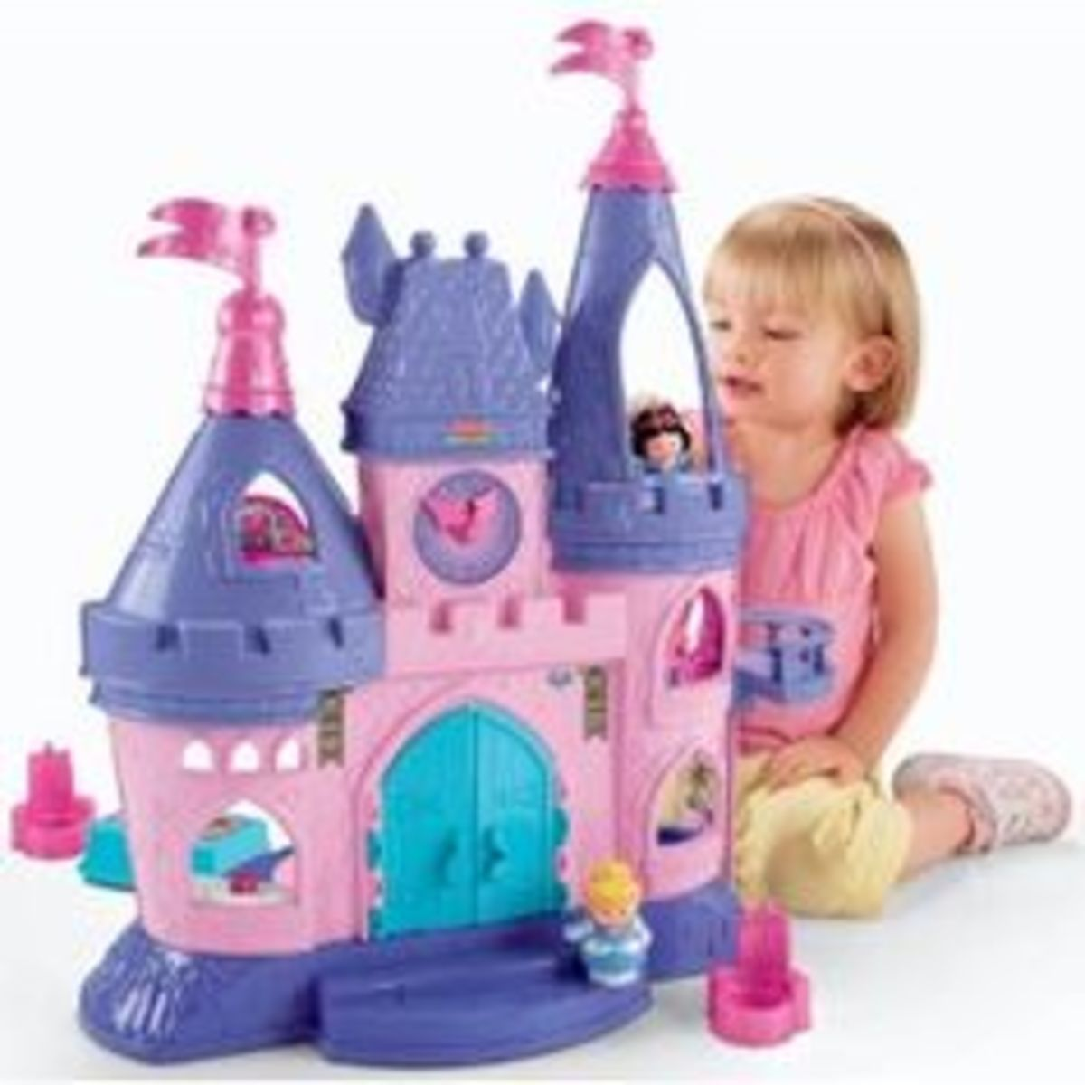 Headline for Best Christmas Gift Ideas For A 2 Year Old Baby Girl - Reviews & Ratings 2016