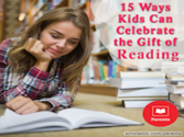 Reading: An Excuse to Celebrate!