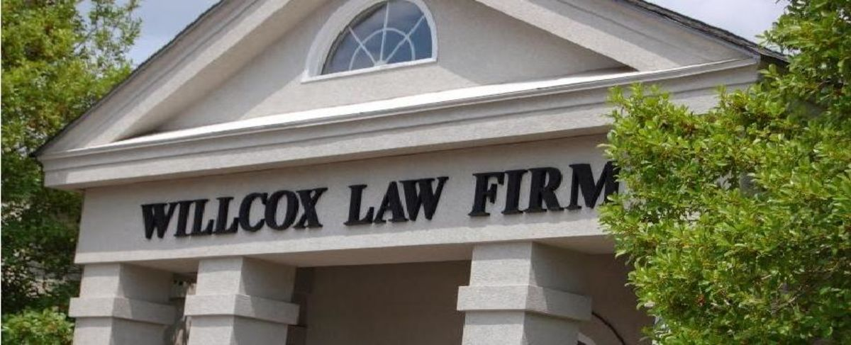 Headline for Best Real Estate Lawyer In South Carolina