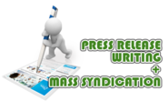 Press Release Writing Service | articlewriter
