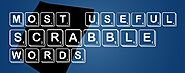 Most Useful Scrabble Words By Playability